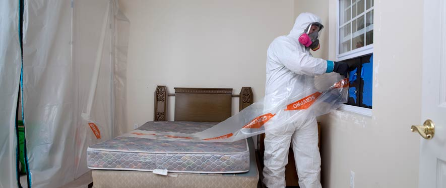 Spring Hill, FL biohazard cleaning